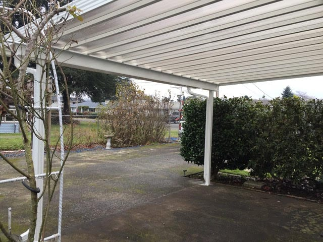 Pic A 7 Patio Cover In Graham